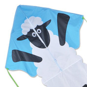 Seamus Sheep Large Easy Flyer Kite