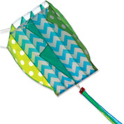 Quirky Cool Parafoil 2 Kite
