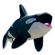 8Ft Killer Whale Kite