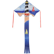 Hatteras Lighthouse Fly-Hi Kite