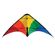 Learn to Fly Rainbow Sport Stunt Kite