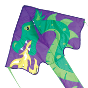 Skylar Dragon Easy Flyer Kite