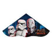 "52"" Star Wars Rebels Delta Kite"