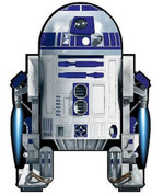 "27"" R2D2 Star Wars Kite"