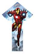 "57"" Iron Man Avengers Kite"