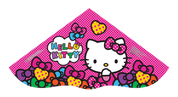 "42"" Hello Kitty Kite"