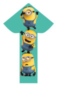 "57"" Despicable Me minion BreezyFlyer Kite"