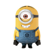"28"" Despicable Me Minion Stuart Kite"