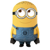 "28"" Despicable Me Minion Phil Kite"