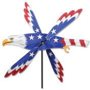 WhirliGig - 25 in. Patriotic Eagle