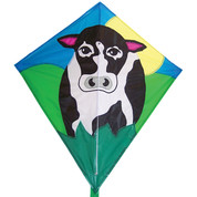 Cow Diamond Kite