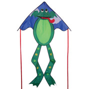 Frog Fly-Hi Kite