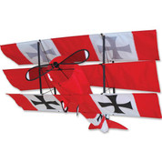 Red Baron Triplane Airplane Kite