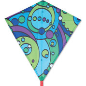 "Cool Orbit 30"" Diamond Kite"