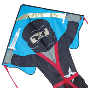 Flying Ninja Large Easy Flyer Kite