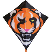 Tiger Diamond Kite