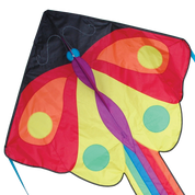 Butterfly Easy Flyer Delta Kite