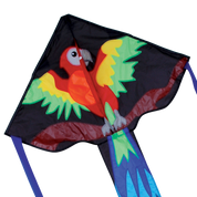 Happy Parrot Easy Flyer Kite