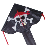 Pirate Easy Flyer Kite