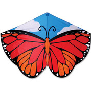 "52"" Monarch Butterfly Delta Kite"