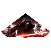 "52"" Star Wars Kylo Ren Delta Kite"