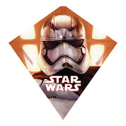 "23"" Star Wars Storm Trooper Diamond Kite"