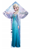 Disney Frozen Elsa Breezy Flyer Kite