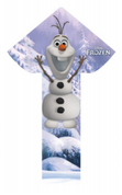 Disney Frozen Olaf Breezy Flyer Kite