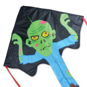 Zombie Large Easy Flyer Kite