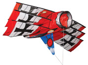 3D Red Baron Triplane Kite