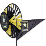 Army Triple Spinner