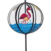 Flamingo Ball Spinner