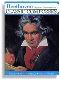 Beethoven * Beginner to Intermediate Piano Solos