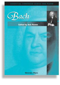 Essential Bach with CD