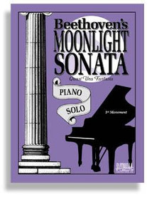 Moonlight Sonata / Piano Solo