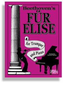 Beethoven's Fur Elise for Trumpet & Piano