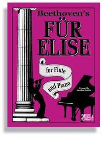 Beethoven's Fur Elise for Flute & Piano