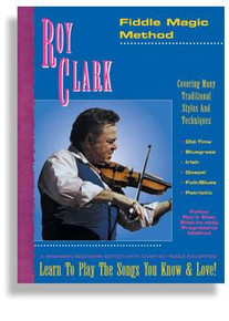 Roy Clark's Fiddle Magic Method