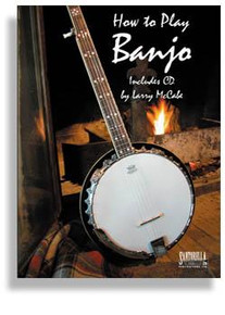 How To Play Banjo with CD