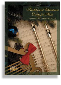 Traditional Christmas Duets for Flute