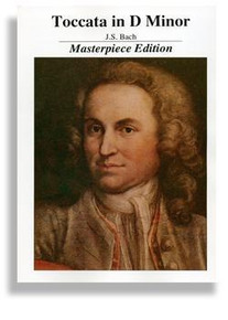 Toccata in D Minor Masterpiece Edition (Bach/arr. Cole) PDF Download