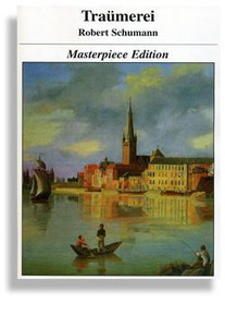 Traümerei Masterpiece Edition Piano Solo (Schumann) PDF Download
