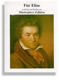 Für Elise Masterpiece Edition Piano Solo (Beethoven) PDF Download