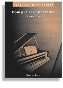 Pomp and Circumstance Easy Favorite Piano Solo PDF Download