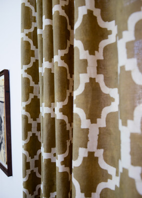 Chain Link - Taupe (40% off)