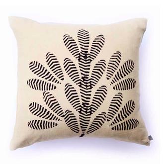 minimalist decorative pillow