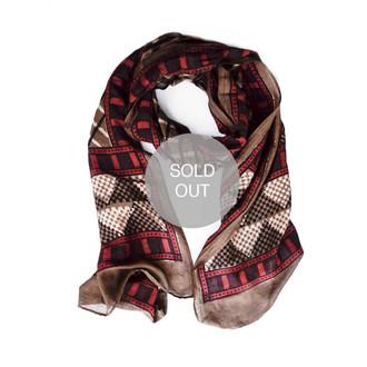 Babu III - ichcha for artisan scarf