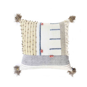 Mirage Organic Pillow