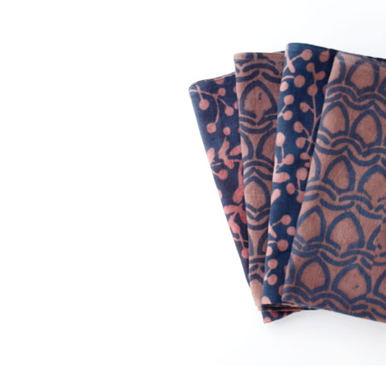 boho chic cloth napkins