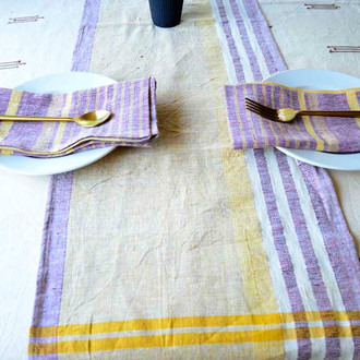 Calm Table Runner